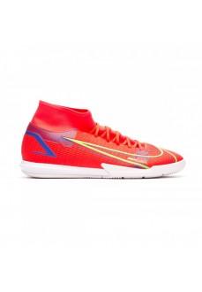 Zapatillas Hombre Nike Tiempo Mercurial Superfly 8 Academy Rojo CV0847-600 | scorer.es