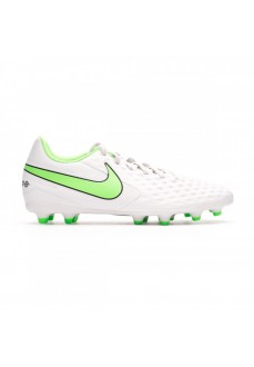 Nike Footbal Shoes Tiempo Legend 8 Academy White AT5292-030 | Men's Football Boots | scorer.es
