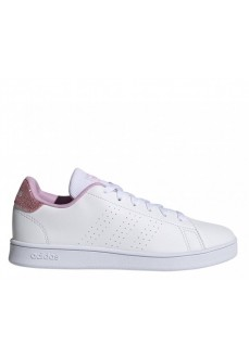 Adidas Kid´s Shoes Advantage K White FY8874 | Kid's Trainers | scorer.es