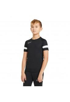 Nike Men´s T-Shirt Dri-FIT Academy CW6103-010 | Football clothing | scorer.es