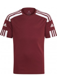 Adidas Men´s T-Shirt Squadra 21 GN8091 | Football clothing | scorer.es
