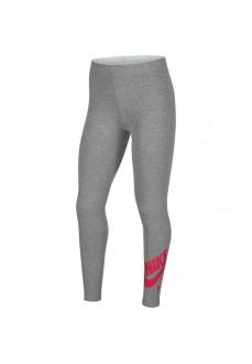 Nike Kid´s Leggings Favorites Grey DA1130-091