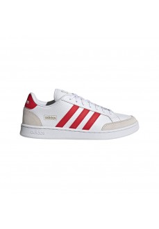 Adidas Men´s Shoes Grand Court Se White FY8169 | Men's Trainers | scorer.es