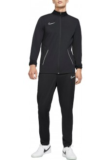 Nike Men´s Tracksuit Academy 21 Black CW6131-010 | Football clothing | scorer.es
