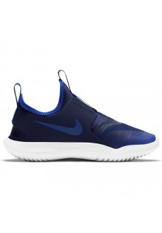 Nike Kid´s Shoes Flex Runner Navy AT4663-407 | Running shoes | scorer.es