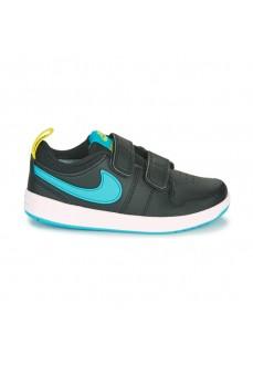 Nike Kid´s Shoes Pico 5 Black AR4161-006 | Kid's Trainers | scorer.es