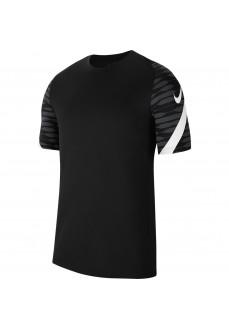 Camiseta Hombre Nike Dri-Fit Strike Negro CW5843-010 | scorer.es
