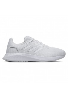 Adidas Men´s Shoes Rufalcon 2.0 White FY9612 | Running shoes | scorer.es