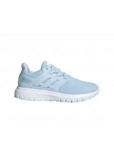 Zapatillas Mujer Adidas Tenis Ultimashow Azul FX3640 | scorer.es