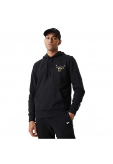 New Era Men´s Sweatshirt Chicago Bulls black 12590872 | Men's Sweatshirts | scorer.es