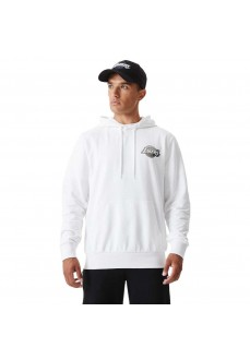 New Era Men´s Sweartshirt Los Angeles Lakers White 12590870 | Men's Sweatshirts | scorer.es