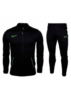 Nike Men´s Tracksuit Dri-Fit Academy Black CW6131-013 | Football clothing | scorer.es