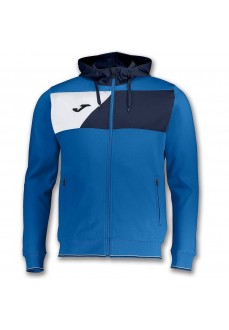 Chaqueta Joma con capucha Poly altos II Royal