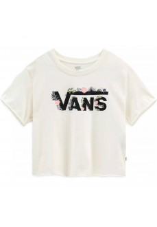 Camiseta Mujer Vans Blozzom Roll Out VN0A53Q2FS81 | scorer.es