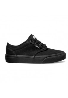 Vans Woman´s Shoes Atwood Black VN000KI51861   Women's Trainers   scorer.es
