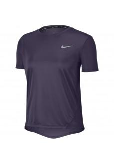 Camiseta Mujer Nike Miller Top Morado AJ8121-573 | scorer.es