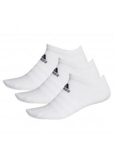 Calcetines Adidas Light low Blanco DZ9401 | scorer.es