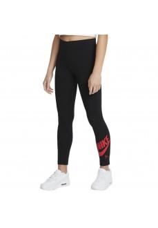 Nike Kid´s Leggings Air Favorites Black DA1130-011 | Kid's Tights | scorer.es