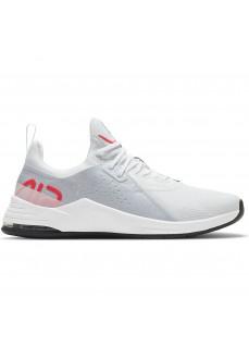 Nike Woman´s Shoes Air Max Bella TR 3 White CJ0842-105   Women's Trainers   scorer.es