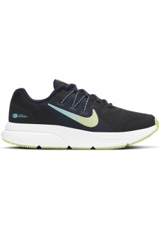 Nike Kid´s Running Shoes Zoom Span 3 Black CQ9267-13 | Running shoes | scorer.es