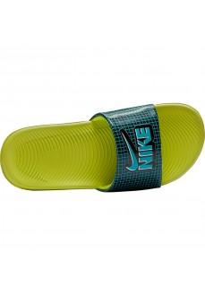 Chancla Niño/a Nike Kawa Slide Varios Colores CW1657-001 | scorer.es