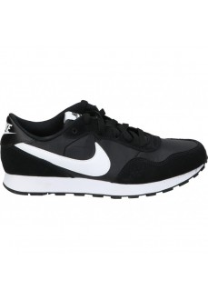 Nike Kid´s Shoes Valiant MD Black CN8558-002 | Kid's Trainers | scorer.es
