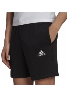 Adidas Men´s Short Pants Essentials Black GK9600 | Trousers for Men | scorer.es