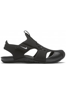 Chancla Niño/a Nike Sunray Protect Negro 943826-001 | scorer.es