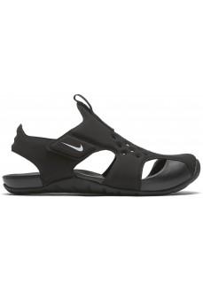 Nike Kid´s Flip Flops Sunray Protect Black 943826-001 | Kid's Sandals | scorer.es