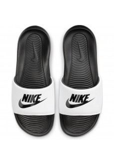 Chancla Hombre Nike Victori One Slide Blanco CN9675-005