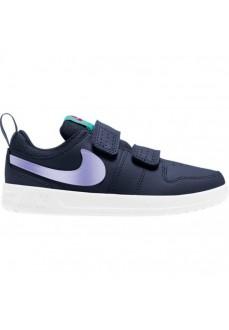 Nike Kid´s Shoes Pico 5 Navy AR4161-402 | Kid's Trainers | scorer.es