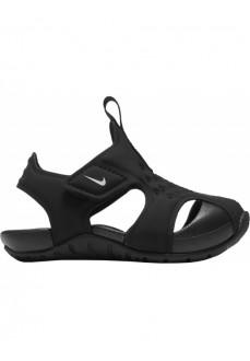Chanclas Niño/a Nike Sunray Protect Negro 943827-001 | scorer.es
