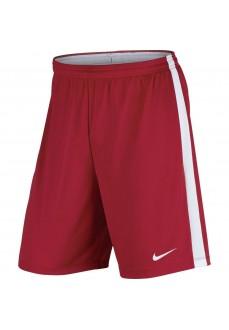 Pantalón corto Nike Dry Academy Rojo/Blanco
