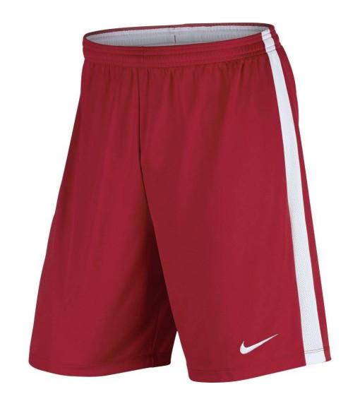 Pantalón corto Nike Dry Academy Rojo/Blanco   scorer.es