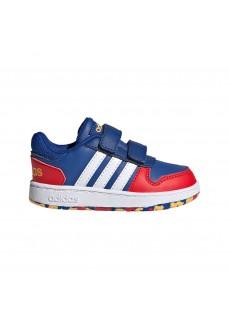 Adidas Kid´s Shoes Hoops 2.0 FY9445 | Kid's Trainers | scorer.es