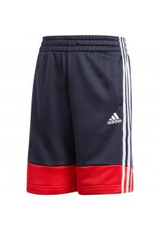 Adidas Kid´s Short Pants 3-Stripes Aeroready GM8449 | Trousers for Kids | scorer.es