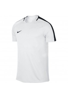 Camiseta Nike Dry Academy Blanco/Negro