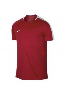 Camiseta Nike Dry Academy Rojo/Blanco
