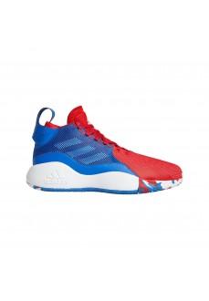 Zapatillas Hombre Adidas D Rose 773 2020 Varios Colores FX2754 | scorer.es