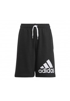 Adidas Kid´s Short Pants Essentials Black GN4018 | Trousers for Kids | scorer.es