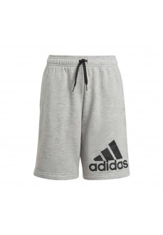 Adidas Kid´s Short Pants Essentials Grey GN4022 | Trousers for Kids | scorer.es
