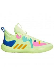 Zapatillas Hombre Adidas Harden Stepback 2 Varios Colores FZ1383 | scorer.es