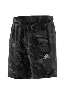 Adidas Men´s Short Pants Camo Grey GP2660 | Trousers for Men | scorer.es