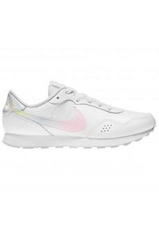 Nike Woman´s Shoes Md Valiant White DB3743-100   Women's Trainers   scorer.es