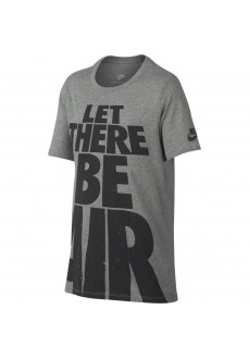 Camiseta Nike Let There Be Air
