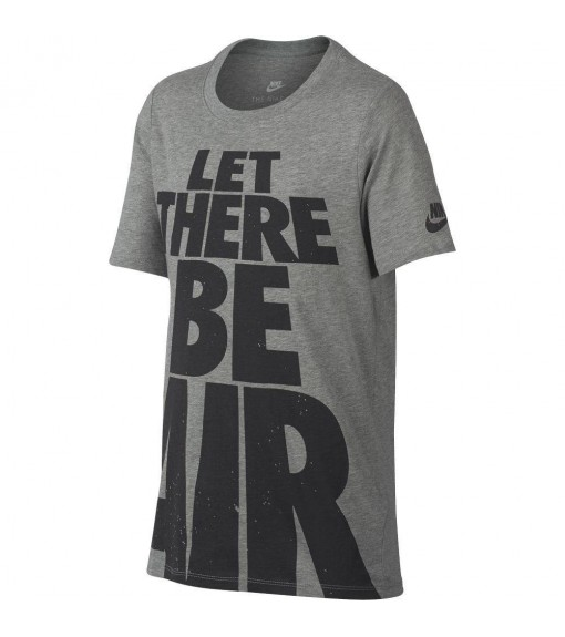 Camiseta Nike Let There Be Air | scorer.es