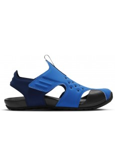 Chanclas Niño/a Nike Sunray Protect Azul 943826-403 | scorer.es