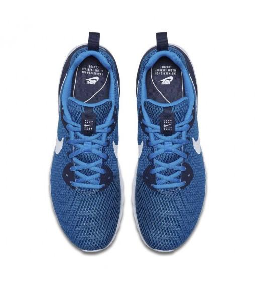 Zapatillas Nike Air Max Motion Azules   scorer.es