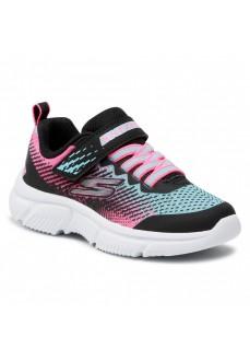 Skechers Kid´s Shoes Go Run 650 302430L BKMT | Kid's Trainers | scorer.es