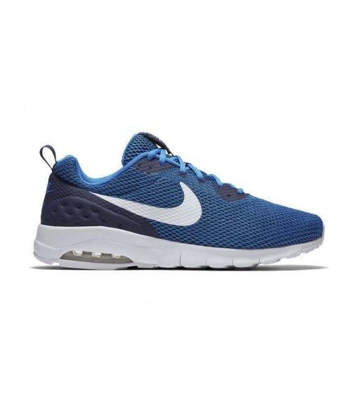 Zapatillas Nike Air Max Motion Azules | scorer.es